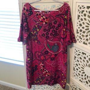 Lily Pulitzer Cotton Dress
